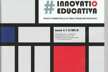 articolo su innovatio educativa