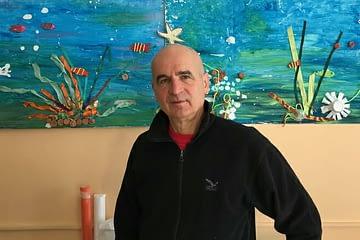 Giuseppe Paschetto