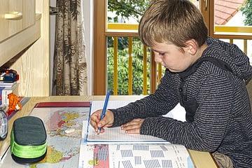 compiti per le vacanze