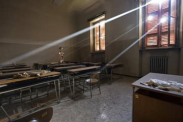 Scuola italiana discrimina ocse